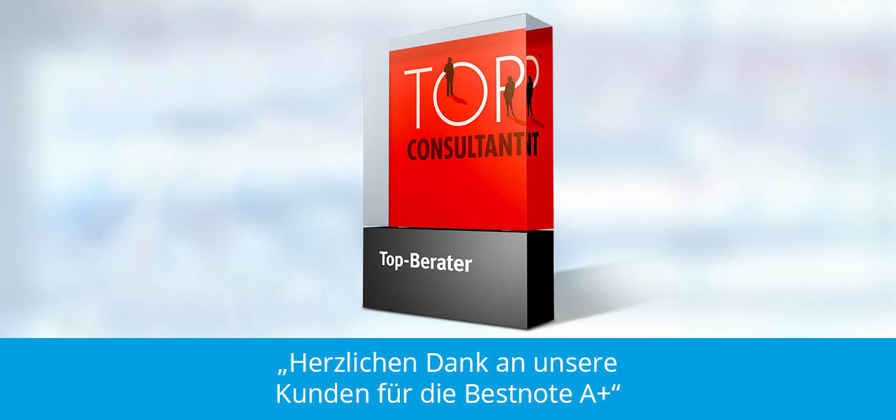 Topberater Smartphone